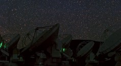 Science Times - Gigantic Galactic Wind Discovered: Researchers Say It is from 13.1 Billion Years Ago