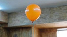 Science Times - Earthquake Detected Through Flying Balloon; Scientists to Use the Same Instrument to Detect 'Venusquakes'