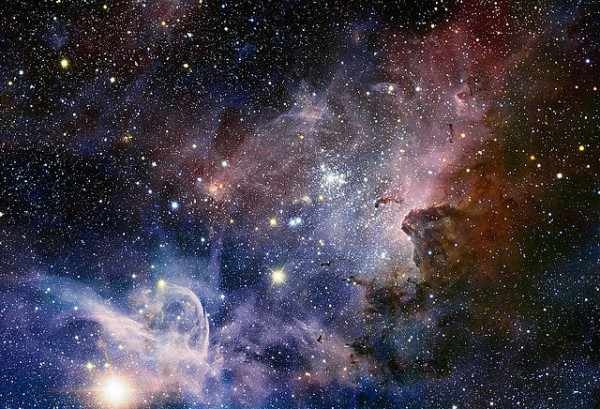 Science Times - Cosmic Dawn: Stars' Formation for the First Time Occurs 250 Million to 250 Million Years After Beginning of Universe