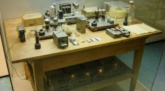 Nuclear Batteries Could Be the Solution for a Safe, Efficient, Carbon-free Electricity Systems