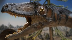 Dinosaurs Lived in the Arctic Year-Round Where they Endured Freezing Winter and Darkness, Study Reveals
