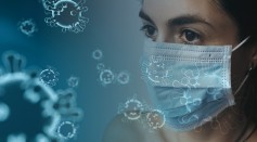 Science Times - Mask-Wearing Again? Dr. Fauci Advises Fully Vaccinated People to Do So, and Here's Why