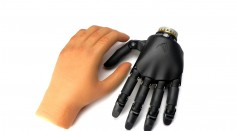 E-Skin: World's First Smart Foam Robotic Arm Technology that Works Like Human Skin for Robots