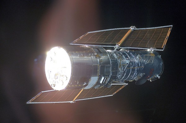 Science Times - Hubble Space Telescope Suffers Most Serious Glitch in Over a Decade; NASA Aims to Fix It Safely, Instead of Quickly