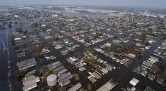 Coastal Flooding in the US Expected to Worsen in the Mid-2030s, NASA Says
