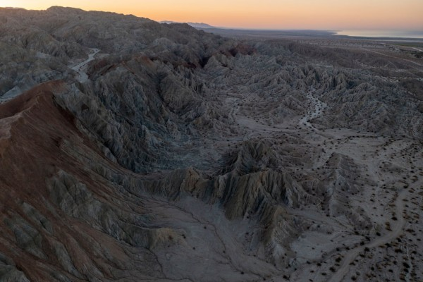 Science Times - San Andreas Fault: What Will Happen If It Breaks? When Will the Next California Earthquake Happen?