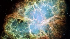 Crab Nebula Might Harbors the Most Powerful Electron Accelerator Ever Discovered, Scientists Found