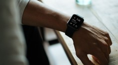 New Technology Allows Smartwatches to Recharge Using Human Body to Keep Tracking Even When Asleep