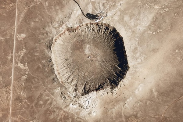 Meteor Crater - Arizona.jpg