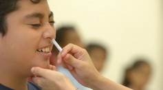 Science Times - Inhalable COVID-19 Vaccine Shows Potential Efficacy, New Study Found