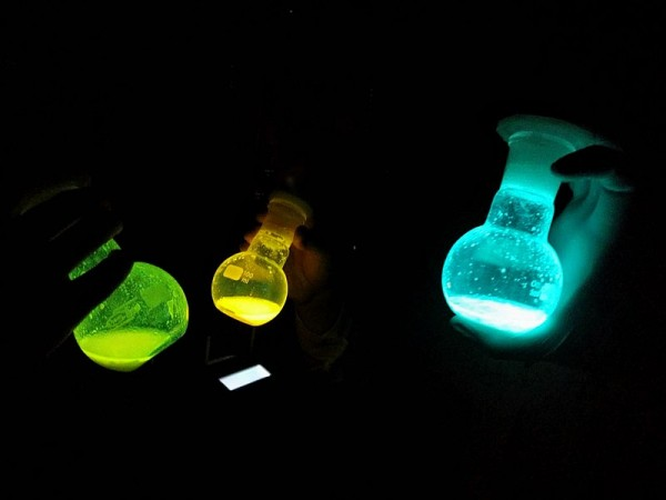 Scientists Use Fluorescence to Monitor Water Quality by Detecting Hydrocarbons and Pesticides in Real-time
