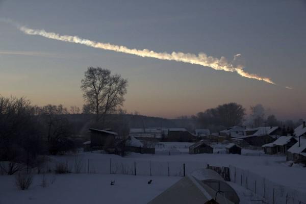 Near Earth Object