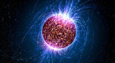 Neutron Stars Have Tiny Mountains That Are No More Than Millimeters Tall, Study Suggests