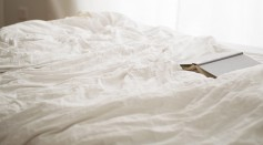 How Dirty Are Our Beds? A Microbiologist Explains How Germs Live On Mattresses