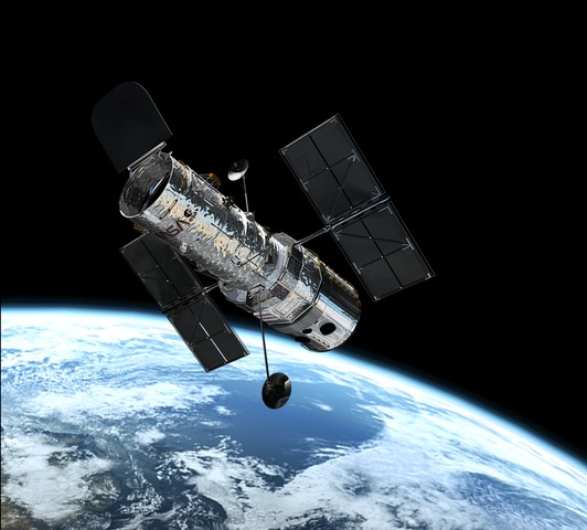 Science Times - NASA's Hubble: Space Telescope's 1st Galactic Images Revealed After Repair
