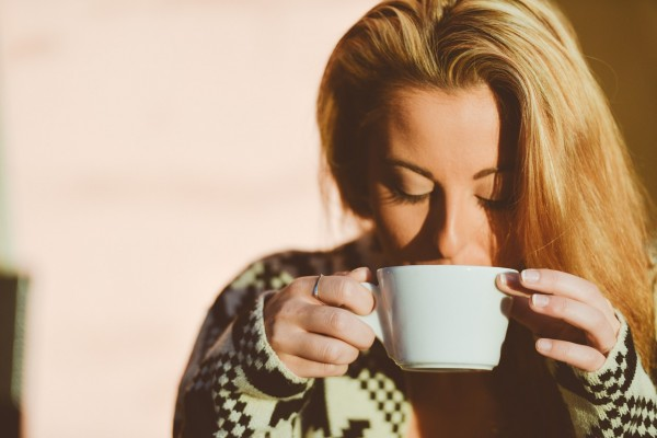Science Times - Coffee Drinking Won't Harm Your Health, New Study Reveals