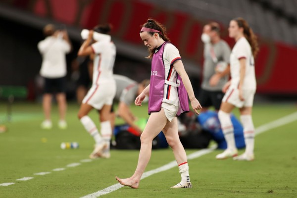 Science Times - Tokyo Olympics: Who Needs More Time for Training to Beat the Heat in Japan Between Male and Female Olympians?