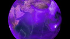 Earth's Interior is Absorbing More Carbon Due to Slow-Motion Tectonic Plates, What Does This Imply?
