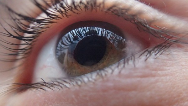 Science Times - 'Long COVID' Symptoms Could Be Seen in Patients' Eyes, According to Doctors