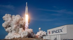 SpaceX Will No Longer Use its Net-Equipped Boats that Catches Falling Rocket Nose Cones, What Are Now Their Plans?