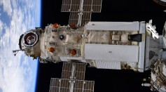 Russia's Nauka Module Unexpectedly Tilted ISS: NASA Assures No One Was Endangered, Space Station Regained its Control