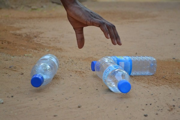 Bottled Water Vs. Tap Water: Study Estimates Health and Environmental Impacts of Water Consumption in Barcelona