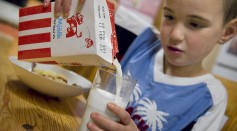 Science Times - Poor Bone Health in Kids: Inadequate Dairy Intake, Lack of Exercise, Time Spent Indoors Contribute to the Deficiency