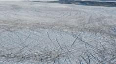 Western Greenland Hit By Unseasonably Warm Weather in 2019