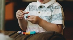 Science Times - Rare Genetic Variants Transferred Between Parents and Children Make It More Likely to Develop Autism