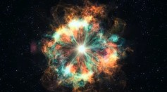 Science Times - Star Moving at Lighting Speed Spotted; Scientists Say It's So Fast That It Nearly Leaves the Galaxy at 2 Million Miles an Hour