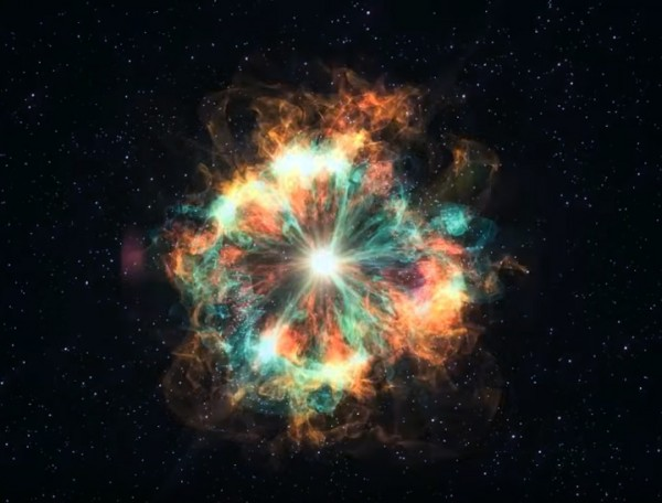 Star Moving at Lighting Speed - 2 Million Miles an Hour Science-times-star-moving-at-lighting-speed-spotted-scientists-say-its-so-fast-that-it-nearly-leaves-the-galaxy-at-2-million-miles-an-hour