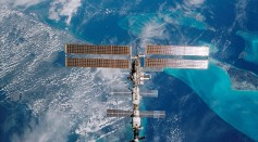 How Will SpaceLink's Realty Satellites Improve Communications in the International Space Station?