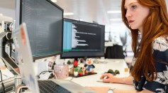 How can a software development company help startups?