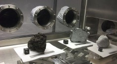 Science Times - Moon Rocks Stir Up the Surface; NASA Scientists Describe How Pieces of Fragments Bubbled From Deeper Lunar Layers in a New Study