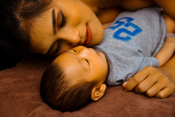 Science Times - Sleep Deprivation in New Mothers May Add 7 Years to Their Biological Age; Research Shows They May Also Be More Vulnerable to Cancer, Cardiovascular Disease