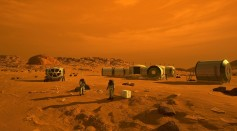Mars Dune Alpha Simulates Living on the Red Planet: What's Inside the 3D-Printed Habitat?