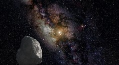 Science Times - Solar System Examined: Current Estimates Suggest It is Much Younger at 4.55 Billion Years; Scientists Use Magnetism to Perform Analysis