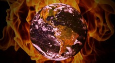 Science Times - Global Warming Causes the Planet To Warm Even More; MIT Researchers Show Extreme Climate Change in Ancient History of Earth