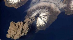 Science Times - Volcanoes Simultaneously Erupting in Alaska; Report Says 3 Unusual Natural Volcanic Occurrences Have Been Recorded In The Past 7 Years