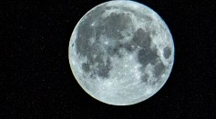 Seasonal Blue Moon Coming Up This Week: How Did It Get Its Name?