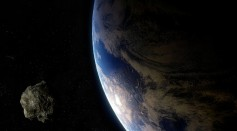 Potentially Hazardous Asteroid is Approaching Earth: When Does A Near-Earth Object Become a Threat to the Planet?