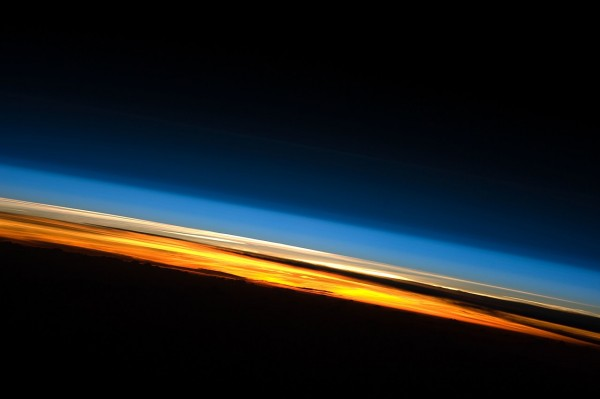 Mesospheric Ozone Layer Depletion: What Role Does it Play in the Global Climate Change?