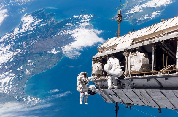 NASA Calls Off Spacewalk Outside ISS Due to Minor Medical Issue on One of the Astronauts