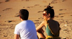 Science Times - Hormones, Couples' Romantic Passion Levels, May Be Affected by Their Exposure to Sunlight