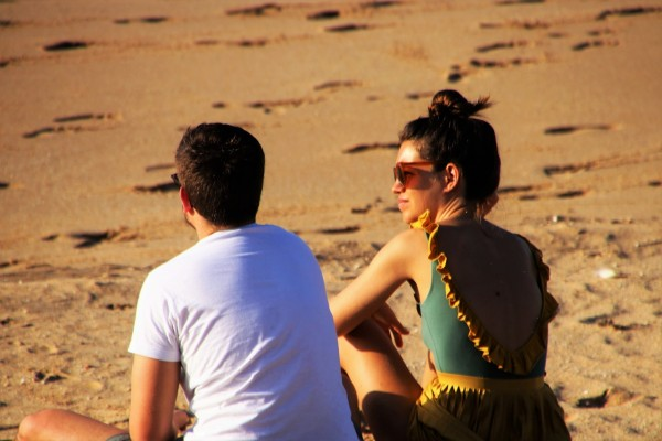 Science Times - Sex Hormones, Couples' Sexual Behavior, May Be Affected by Human Exposure to Sunlight