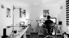 How to Design Your Office for Improved Productivity