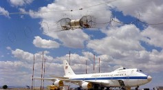 Science Times - Electromagnetic Pulse Used in Taking Down Unmanned Aircraft; Field Test of This Advanced Chinese Weapon Performed To Catch Up With US