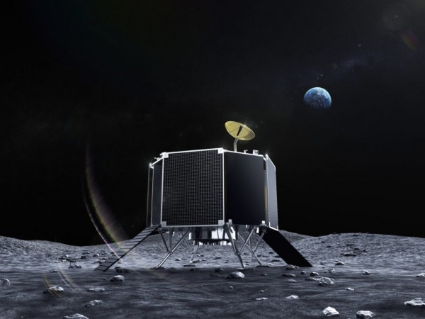 ispace Unveils Next Generation Lunar Lander for its 3rd Lunar Mission Targeting 2024 Launch