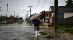 Science Times - Ida Hitting Louisiana on Hurricane Katrina's 16th Anniversary; to Bring Heavy Rains and Could Turn Into an Extremely Dangerous Category