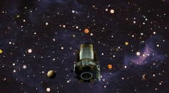 Science Times - Supernova Blast Captured: Kepler Space Telescope Reveals the Groundbreaking Data It Recorded 3 Years Ago